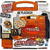 Beyblade Metal Fury Beylocker Case