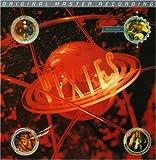 Pixies - Bossanova [Mobile Fidelity][24 KT Gold Hybrid SACD]