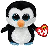 Toy - Ty 36008 - Waddles Pinguin Beanie Boos