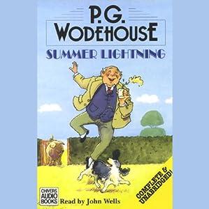 Summer Lightning | [P. G. Wodehouse]