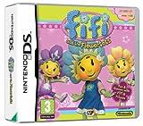 echange, troc Fifi and the Flowertots (Nintendo DS) [import anglais]