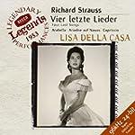 Richard Strauss : Quatre derniers lie...