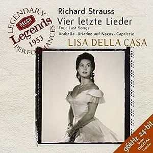 1953: 4 Last Songs (Vier Letze