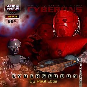 Cybergeddon | [Paul Ebbs]