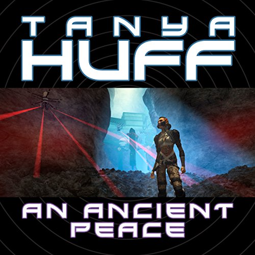 An Ancient Peace (Peacekeeper #1)  (Confederation #6) - Tanya Huff