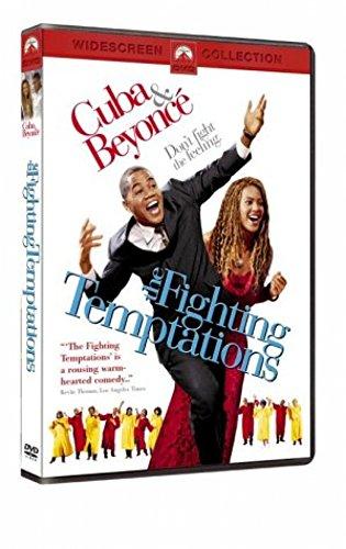 Fighting Temptations [Edizione: Regno Unito]