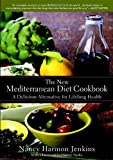 51vuNfBbLqL. SL160  The New Mediterranean Diet Cookbook: A Delicious Alternative for Lifelong Health