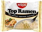 Nissin Top Ramen Huhn, 10er Pack (10...