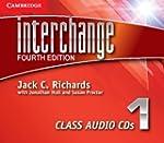 Interchange Level 1 Class Audio CDs (3)