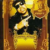 Pimp C Pimpalation