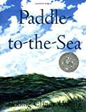 img - for By Holling C. Holling - Paddle-to-the-Sea (Sandpiper Books) (1/20/80) book / textbook / text book