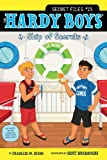 Franklin W Dixon Ship of Secrets (Hardy Boys: The Secret Files)