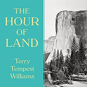 terry tempest williams refuge essay This is what terry tempest williams's mother, the matriarch of a large mormon clan in northern utah, told her a week before she died it was a shock to williams to discover that discuss this book's relationship to williams's previous books that you have read, particularly refuge in what ways might this book be its sequel.