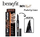 Benefit - Theyre Real! Push-Up Liner - Lash-Hugging Gel Liner Pen Eyeliner