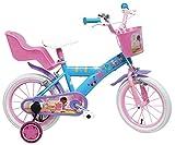 """Mondo-25265-Bicicleta-Doc McStuffins-14"""""""