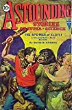 Astounding Stories of Super-Science, December 1930  (illustrated edition) (English Edition)