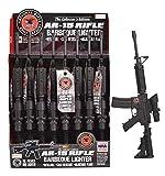 Gibson Enterprises AR-15 Rifle BBQ Lighter - Collector