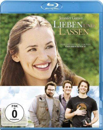 Lieben und lassen [Blu-ray]
