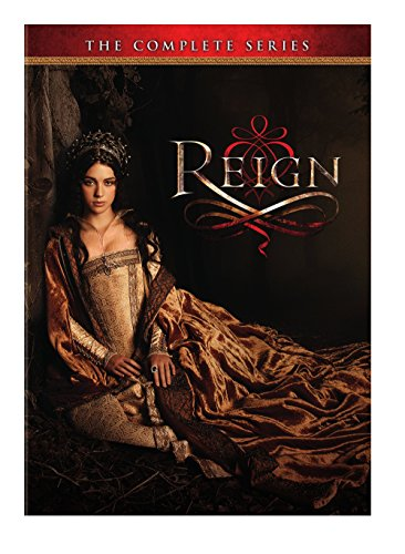 Buy Reign Now!