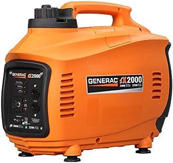 Generac 2000W Portable Inverter Generator