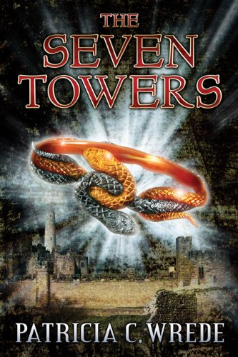 The Seven Towers (Firebird Fantasy)
