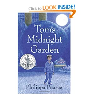 toms midnight garden by philippa pearce essay In tom's midnight garden, philippa pearce examines the concept of time in a  truly unique manner as she tells the story of a child who comes to terms with time  in.