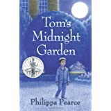 Tom's Midnight Gardenby Philippa Pearce