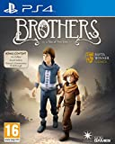 Brothers: A Tale of Two Sons (PS4) (輸入版)