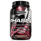 muscle tech protein