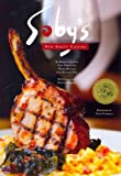 img - for Soby's New South Cuisine book / textbook / text book