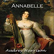 Annabelle: The Four Sisters Series, Book 2 | Audrey Harrison