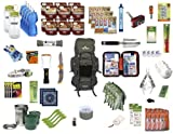 Standard Family Bug Out Bag & Survival Kit by OuttaGEAR