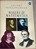Makers of Mathematics (Pelican) (0140227326) by Stuart Hollingdale