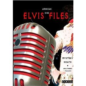 American King - The Elvis Files