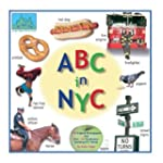 ABC in NYC (All 'Bout Cities)