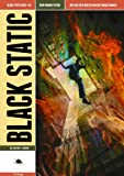 img - for Black Static #35 (Black Static Horror and Dark Fantasy Magazine Book 2013) book / textbook / text book