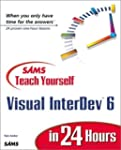 Teach Yourself Visual InterDev 6 in 2...