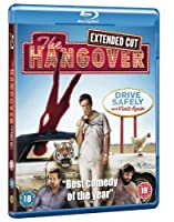 The Hangover (Incl. Extended Cut) [2009][Region Free] (2009)