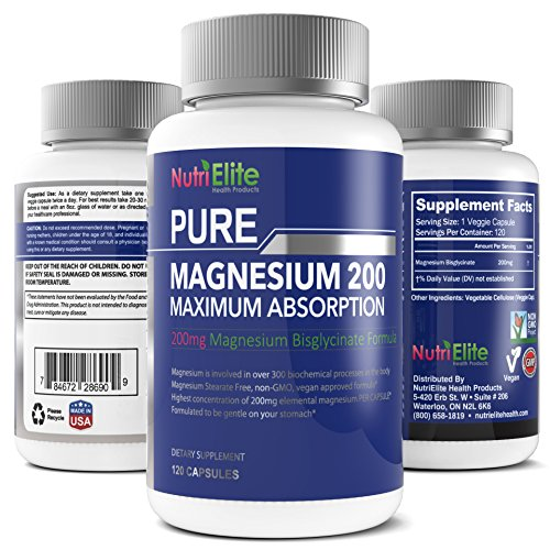 Chelated magnesium sleep