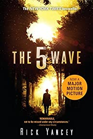The 5th Wave: The First Book of the 5…