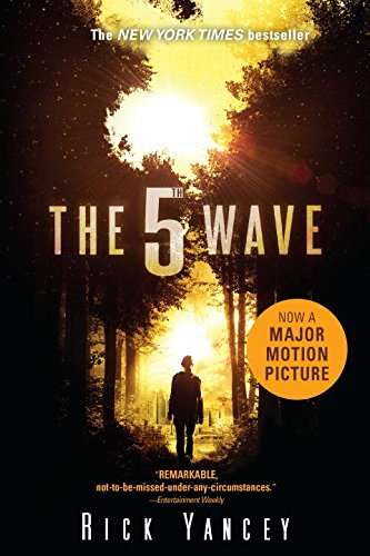 The 5th Wave: The First Book of the 5th Wave Series