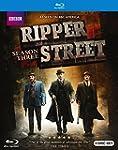 Ripper Street: Season 3 [Blu-ray]