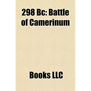 Battle Of Camerinum | RM.
