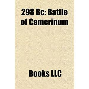 Battle Of Camerinum | RM.