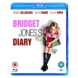 Bridget Jones's Diary [Blu-ray] ~ Joseph Alessi