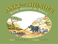 Pinky and Thunder, Royal Rhinos of Africa