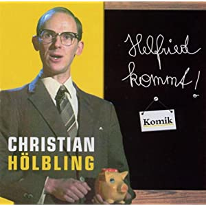 Helfried kommt, 1 Audio-CD [Audiobook] [Audio CD]