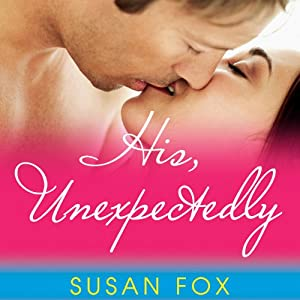 His, Unexpectedly Audiobook