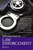 img - for Introduction to Law Enforcement book / textbook / text book