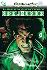 Green Lantern: Emerald Warriors Vol. 1 (Green Lantern (Graphic Novels))